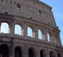 Colosseo 2 by Erny1974