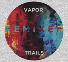 Vapor Trails Remixed by George Williams