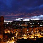 Barcelona by WendyM83