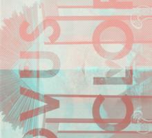 Novus Ordo Seclorum Sticker