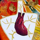 Sacred Heart by Jennifer Lothrigel