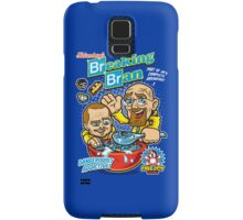 Breaking Bran Samsung Galaxy Case/Skin