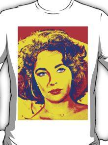 Elizabeth Taylor T-Shirt