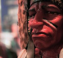 Geronimo by Erwin Daniel Eka Juana