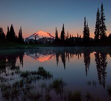 First Light by DawsonImages