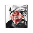 Walter White - Extremely Volatile  by HarryJMichael