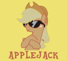 Applejack by jeice27