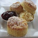 Devonshire Tea by v-something