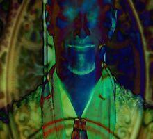 3682 Namaste by AnkhaDesh