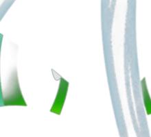 The Swarm Needs You (Chrysalis) Sticker