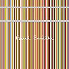 Paul Smith Stripe Main Small hard Back Shell Case Cover for Apple iphone 4 4s by guanshop