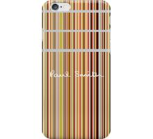 Paul Smith Stripe Main Small hard Back Shell Case Cover for Apple iphone 4 4s iPhone Case/Skin