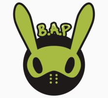 Spring Green Matoki (Sticker) by pinkbook