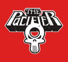 The Pacifier Kids Clothes