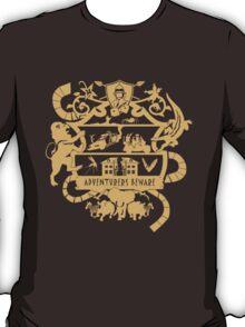 Jumanji T-Shirt