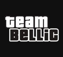 Team Bellic by suburbia