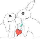 Love Carrot by drknice