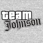 Team Johnson by suburbia