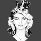 Debbie Harry by Tracie Andrews