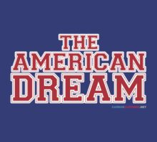 The American Dream by CarbonClothing