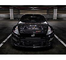 Nissan 370Z Photographic Print