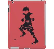 Ippo iPad Case/Skin