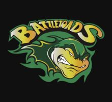 Battletoads T-Shirt by gamespired