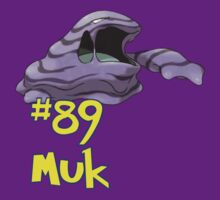 Muk 89 by Stephen Dwyer