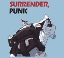 "Prowl - ""Surrender, punk"" by NDVs"