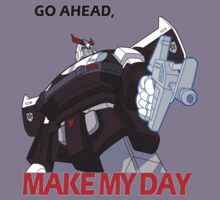 "Prowl - ""Go ahead, make my day"" by NDVs"