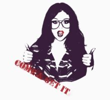 Selena Gomez - Come & Get it by ShiningHoney