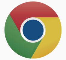 Chrome by soberstadt