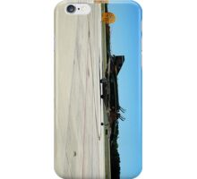 perfect landing  iPhone Case/Skin