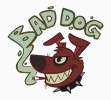 Bad Dog by raaynee