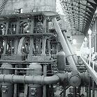 Col. F.G. Ward Pumping Station, Buffalo - #10 by Ray Vaughan