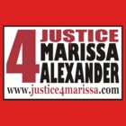 JUSTICE 4 MARISSA by S DOT SLAUGHTER