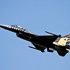 Solo Turk   Turkish Airforce F16 Fighting Falcon by PhilEAF92