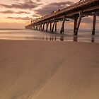 The Spit, Gold Coast, QLD by evlloyd