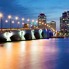 West Palm Beach Lights by DDMITR