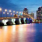West Palm Beach Lights by DDMITR