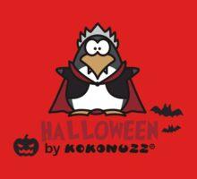 Halloween DraKOOla - The Penguin Vampire Kids Clothes