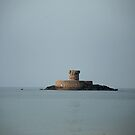 La Rocco Tower Jersey by Gary Power