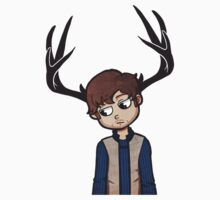 Will Graham Sticker by SevBD