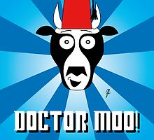 DOCTOR MOO by mjfouldes