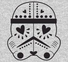 Dia de los Stormtrooper by okeedoe
