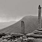 Stone Balance by Deb Maidment