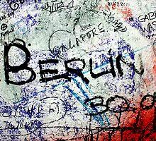 Berlin by goldstreet
