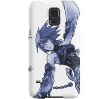 Aqua - Kingdom Hearts Birth by Sleep Samsung Galaxy Case/Skin