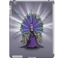 Is This Seat Taken? iPad Case/Skin