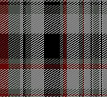 00023 Alexander (Brothers) Clan Tartan Fabric Print Iphone Case by Detnecs2013